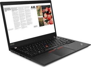 Lenovo ThinkPad T490 (20N2000QPB)