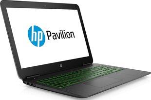 HP Pavilion 15-bc402nw (5GV06EA) 8 GB RAM/ 256 GB M.2/ 240 GB SSD/ Win10H