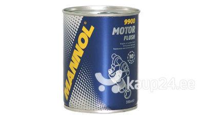 MANNOL 9900 Motor Flush mootoripuhastusvahend, 350 ml