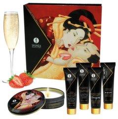Komplekt SHUNGA Geisha's Secret Set