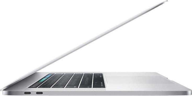 Apple MacBook Pro 15 z Touch Bar (MV922ZE/A/P1/R1/G1)