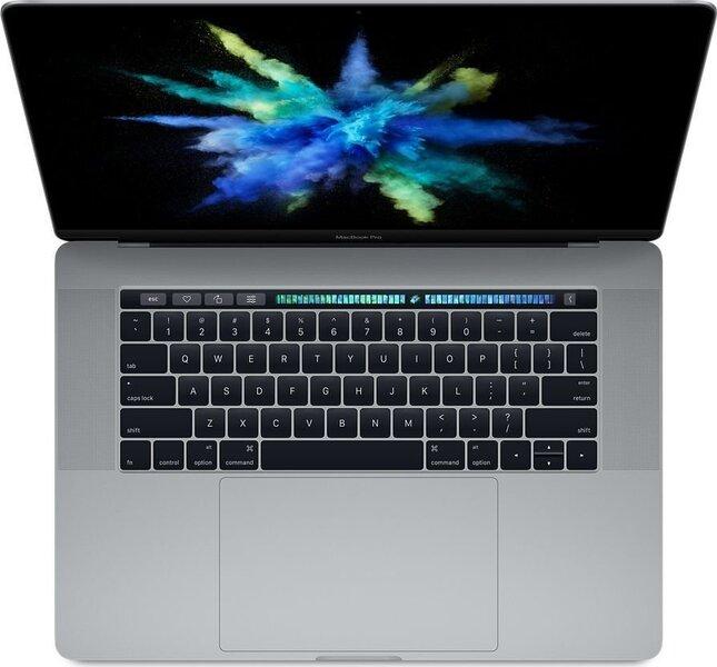 Apple MacBook Pro 15 z Touch Bar (MV912ZE/A/G1)