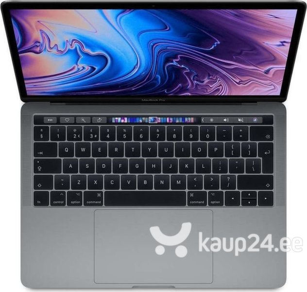 Apple Macbook Pro 13 z Touch Bar  (MV962ZE/A/P1/R1)