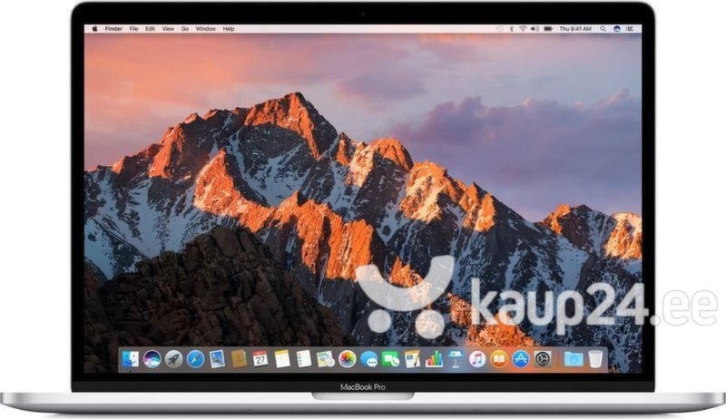 Apple MacBook Pro 15 z Touch Bar (MV932ZE/A/D2/G2)