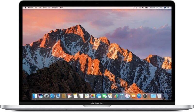 Apple Macbook Pro 13 z Touch Bar (MV9A2ZE/A/D1)