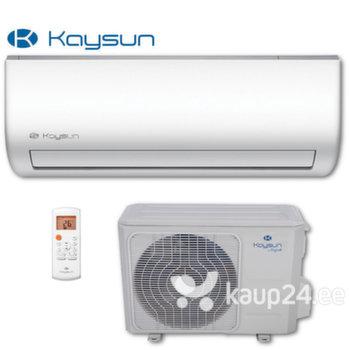 Konditsioneer/õhk-õhk soojuspump Kaysun Casual 3.5/3.8kW R32