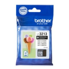 Brother Tusz LC-3213BK (Black) цена и информация | Brother Tusz LC-3213BK (Black) | kaup24.ee