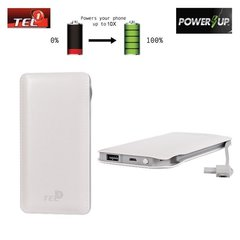 Tel1 Power Bank 12000mAh