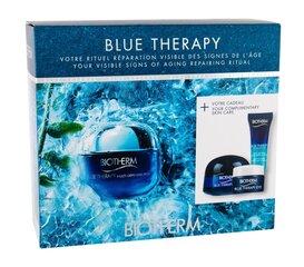 61594ca06f7 Komplekt Biotherm Blue Therapy: päevakreem SPF25 50 ml + öökreem 15 ml +  näoseerum 10