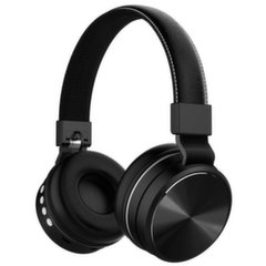 Kõrvaklapid ForMe FHP-301BK