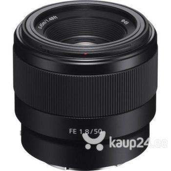Kaamera objektiiv Sony SEL50F15F FE 50mm F1.8