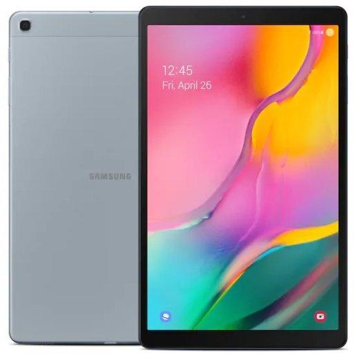 Samsung Galaxy Tab S5e T720, 64GB, WiFi, Hõbe