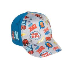 Poiste nokamüts Cool Club, Spider-Man (Ämblik-mees), LAB1930041