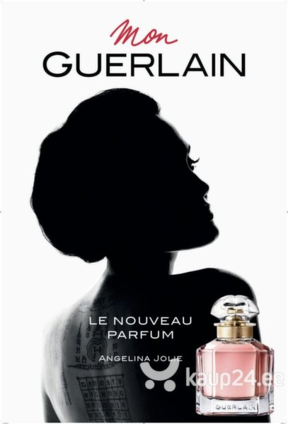 Komplekt Guerlain Mon Guerlain: EDP naistele 50 ml + ripsmetušš Cils D'Enfer So Volume 8.5 ml