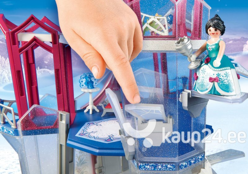 9469 PLAYMOBIL® Magic, Jääkristalli loss tagasiside