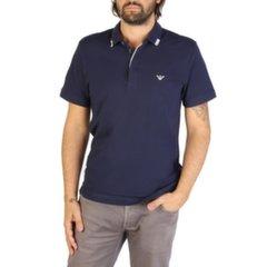 3ecfbc4c03f2e Рубашка Polo для мужчин Emporio Armani 9P461 14400 Лучшая цена