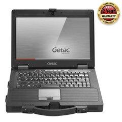 GETAC S400 G2 i5-3320M 16GB 480SSD GT730M WIN10