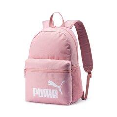 Seljakott Puma Phase, roosa hind ja info | Seljakott Puma Phase, roosa | kaup24.ee