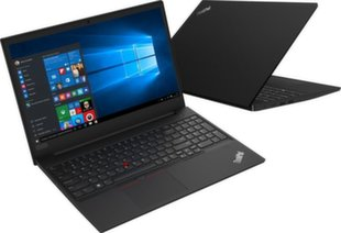 Lenovo Laptop ThinkPad E590 20NB001BPB W10Pro i5-8265U/8GB/1TB/INT/15.6 FHD/Black/1YR CI -20NB001BPB (20NB001BPB)