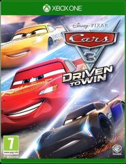 Cars 3: Driven to Win / XONE