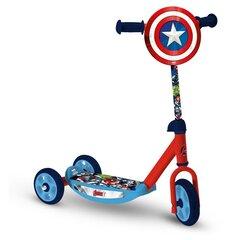 Kolmerattaline tõukeratas Avengers