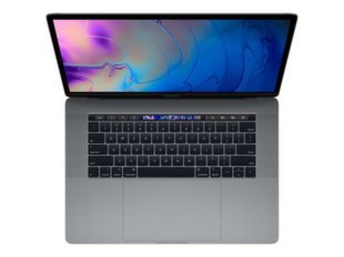 Apple MacBook Pro with Touch Bar 15 (MV912KS/A) SWE