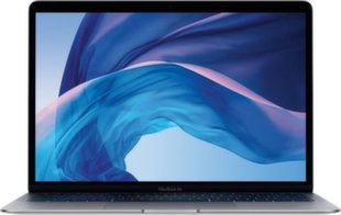 Apple MacBook Air 13.3' 2019 gwiezdna szarość (MVFJ2ZE/A)