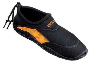 Veejalanõud Beco 9217, must-oranž