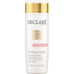 Näotoonik Declare Soft Cleansing Tonifying Lotion 200 ml
