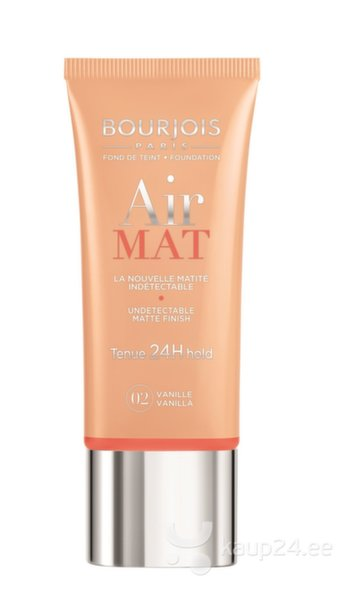Jumestuskreem Bourjois Air Mat 30 ml