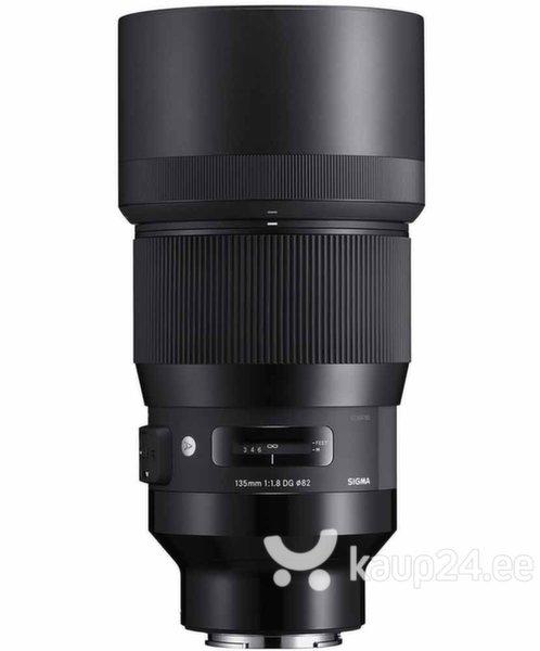 Sigma 135 mm F1.8 DG HSM Sony E-mount [ART]