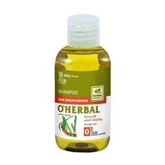 Tugevdav šampoon kalmuse juurega Elfa Pharm O'Herbal 75 ml