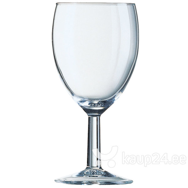 Veiniklaasid Domotti Sofia, 250 m, 6 tk hind ja info | Klaasid, tassid ja kannud | kaup24.ee