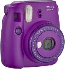 Fujifilm Instax Mini 9, lilla