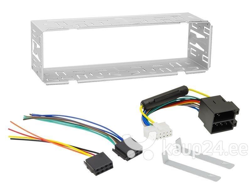 BLOW CLASSIC 78-287 auto stereo Bluetoothiga Internetist