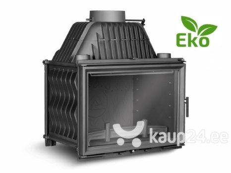 Kamin Kaw-Met W17 16,1 kW EKO hind ja info | Kamin Kaw-Met W17 16,1 kW EKO | kaup24.ee