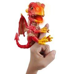 Интерактивная электронная игрушка UNTAMED Dragon Wildfire, 3861