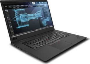 Lenovo ThinkPad P1 (20MD0012PB)