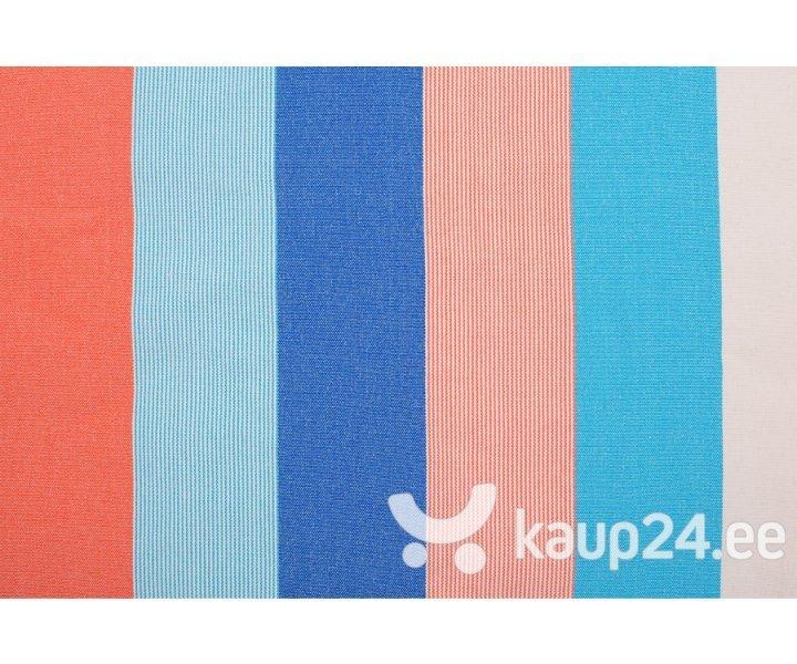 Võrkkiik La Siesta Domingo Kingsize Dolphin, sinine/roosa