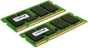 Crucial CT2KIT25664AC800