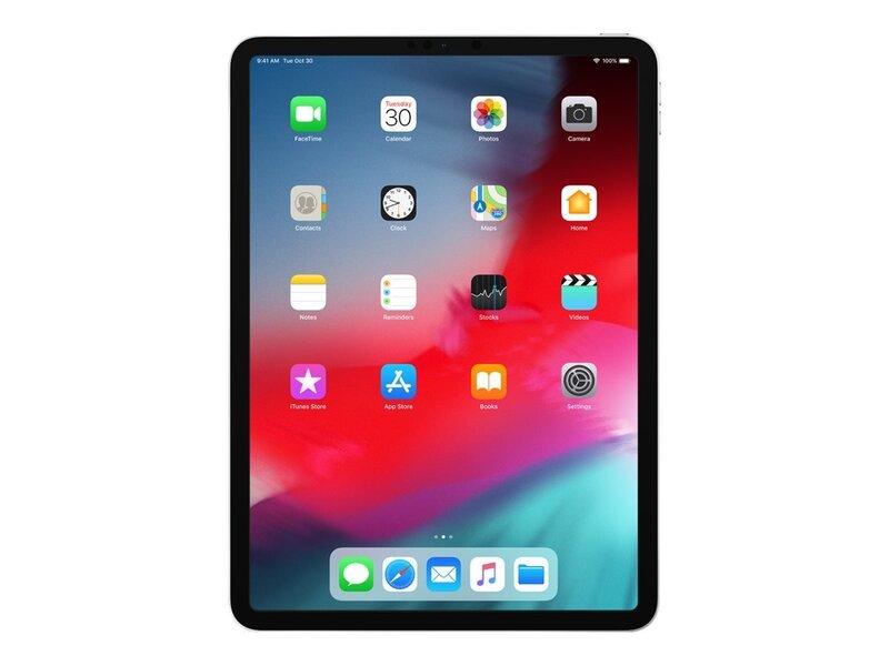 "Apple iPad Pro 11"" Wi-Fi 256GB, Hõbedane, MTXR2HC/A hind"