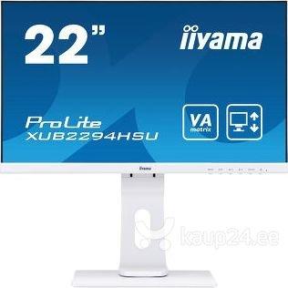iiyama XUB2294HSU-W1