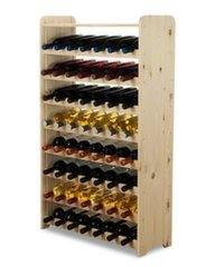 Полка для вина RW 3-56P цена и информация | Столовые и кухонные приборы | kaup24.ee