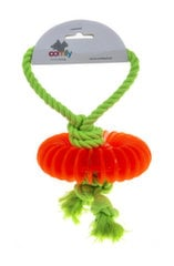Comfy mänguasi Robbi Snacky Ring
