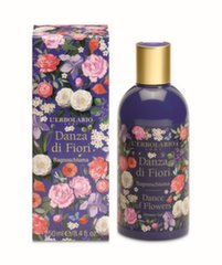 Dušigeel L'Erbolario Dance of Flowers 250 ml