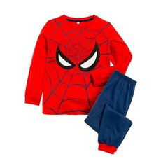 Poiste pidžaama Cool Club Spider Man, LUB1914265-00