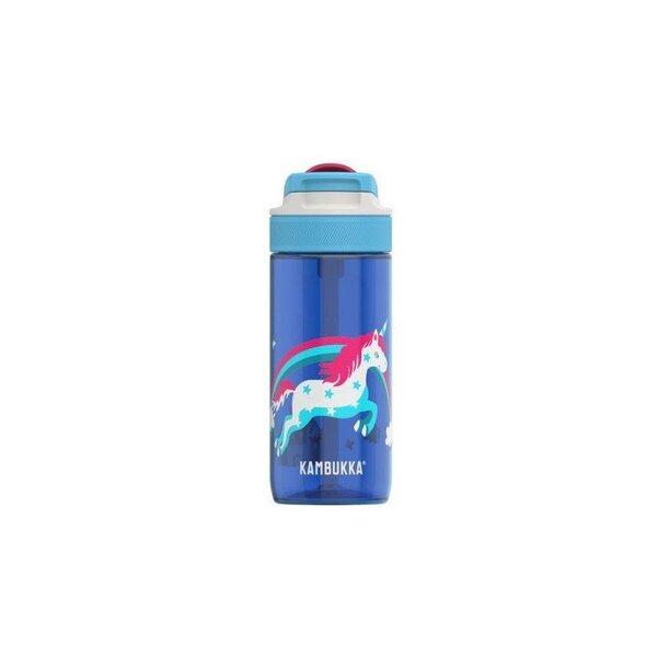 Laste joogipudel Kambukka Lagoon Rainbow Unicorn KAM11-04021, 500 ml Internetist