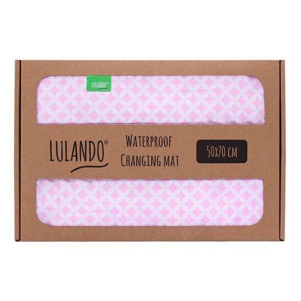 Arengumatt Lulando, Caro / Pink, 50x70cm