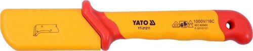 Elektriku nuga Yato 38x155mm (YT-21211)