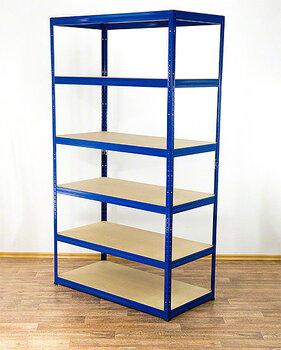 Laoriiul Wamar HNN 5793 hind ja info | Riiulid tööriistadele | kaup24.ee